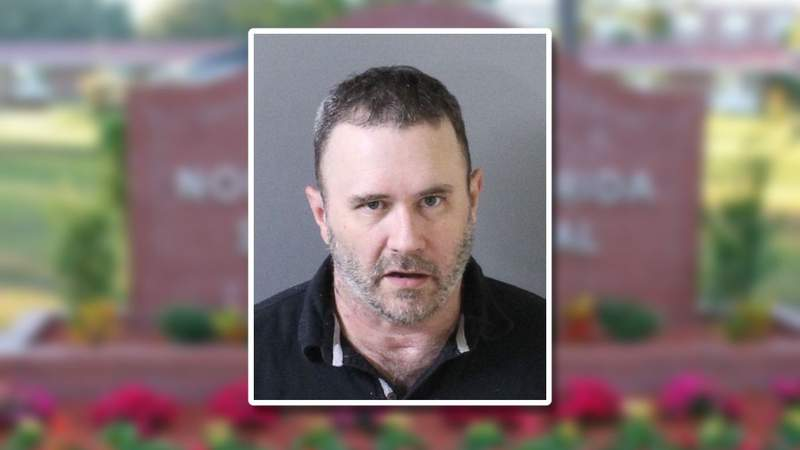 State hospital patient charged in roommate's murder