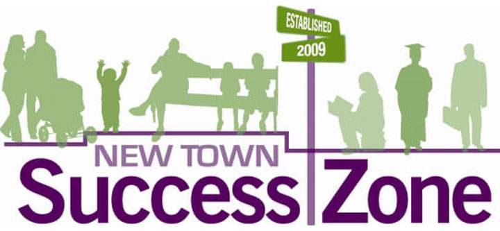 New Town Success Zone