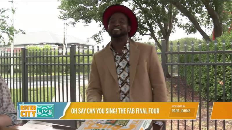 Oh Say Can You Sing! The Final Four Review Their Finale Songs | River City Live