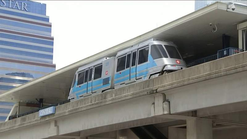$379 million of proposed gas-tax revenue would fund Skyway extension