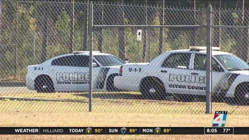 Glynn County Training Officers For Safer Community