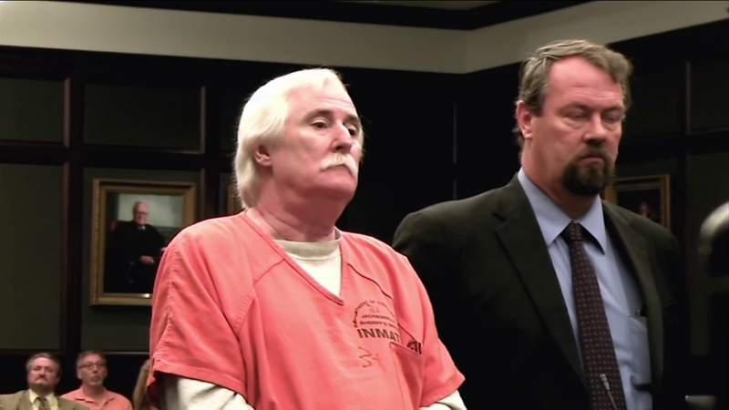 Florida Supreme Court takes up appeal in Cherish Perrywinkle murder case