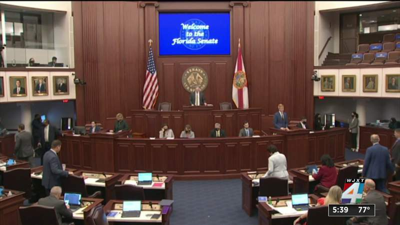 Push to recognize end of slavery as Florida state holiday continues