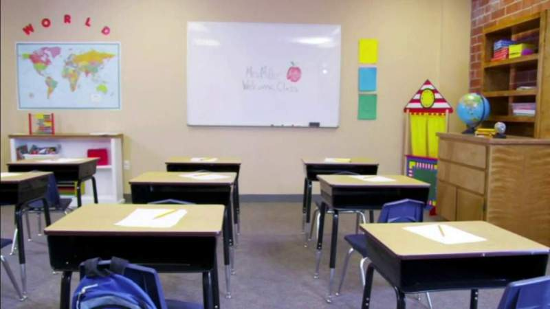 St. Johns County School District wants parents' help deciding on fall reopening plan