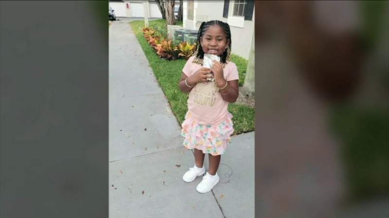 Jacksonville 8-year-old dies from coronavirus-related syndrome, family says