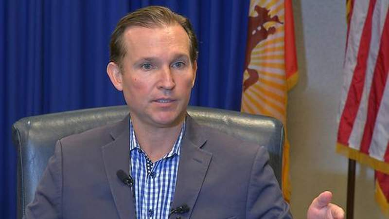 Mayor Curry wants money for 3 programs