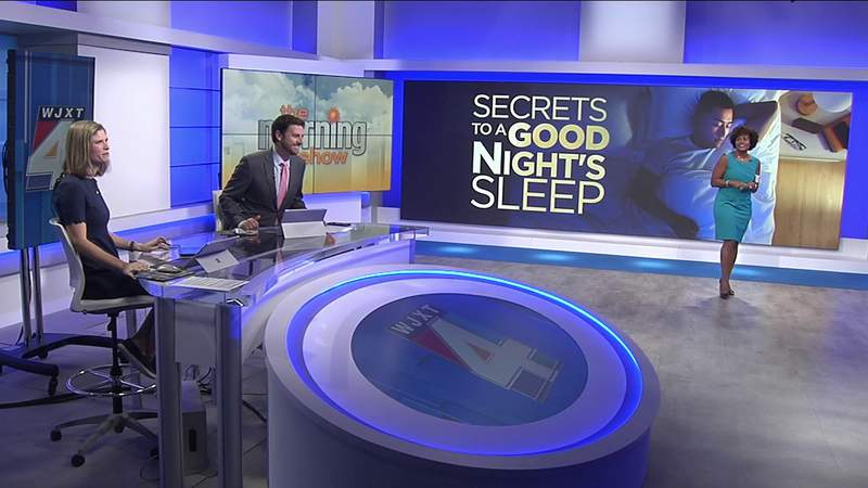 Tips and Tricks to get a good night's sleep