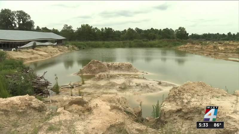 Body found in Callahan pond