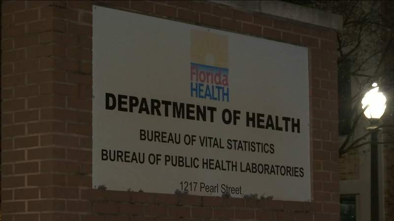 3 labs in Florida now able to test patients for coronavirus
