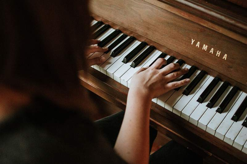 The opportunity to learn piano is at your fingertips with this bundle.