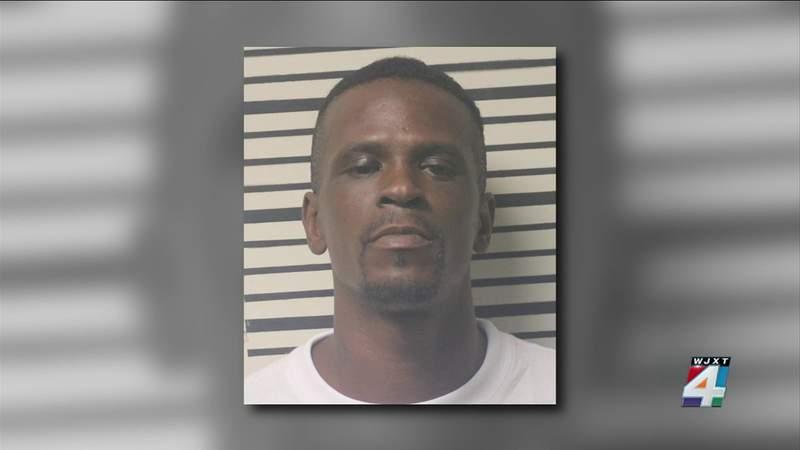 Jacksonville man charged in Georgia murder