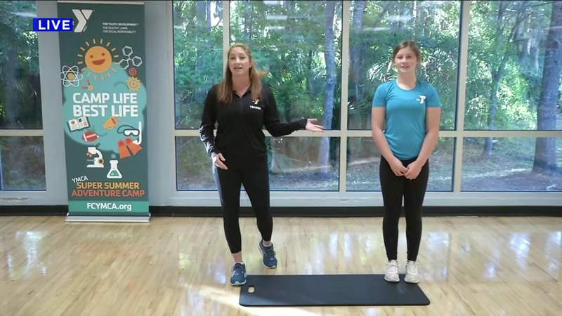 YMCA is Helping You Keep Your Fitness Goals
