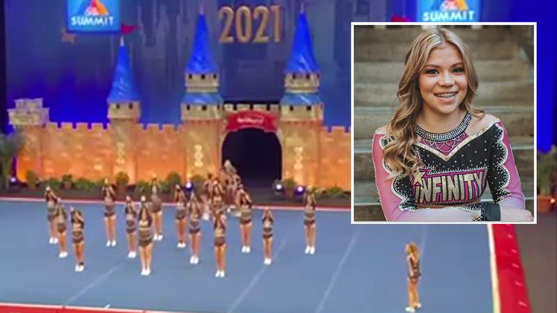 Cheer community to gather & remember Tristyn Bailey