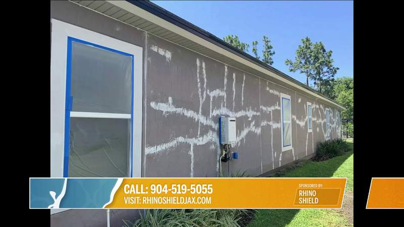 How Rhino Shield can help with your stucco house | River City Live