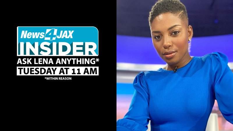 Lena's hosting an AMA on Sept. 22.