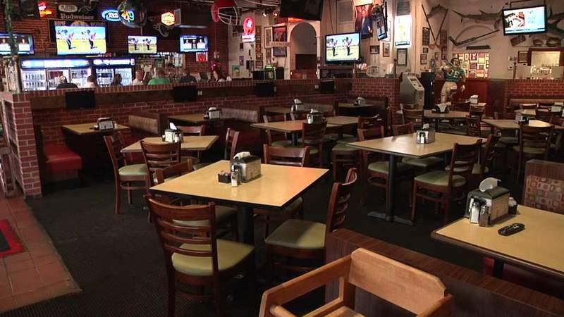Restaurant in Miramar suffering from coronavirus financially