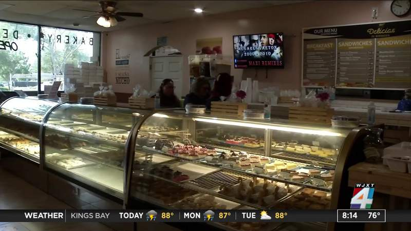 Challenges for local business owner after hurricane Maria