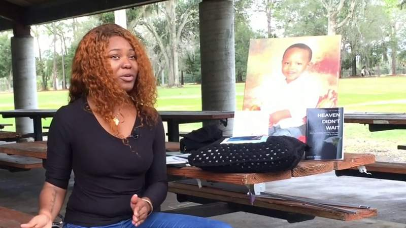 Local young mother turns tragedy into inspiration | River City Live