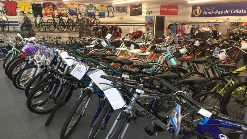 Jacksonville's best bike shop: Champion Cycling and Fitness