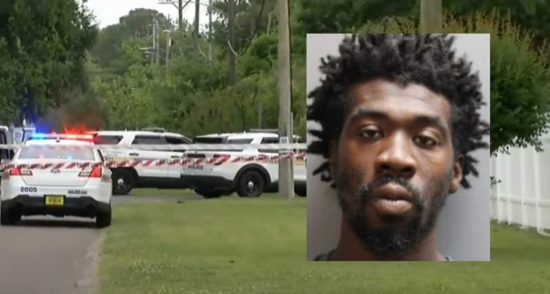 Jamarcus Price, 32, is accused of murder.