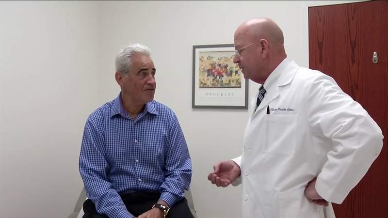 Men's health: symptoms that shouldn't be ignored
