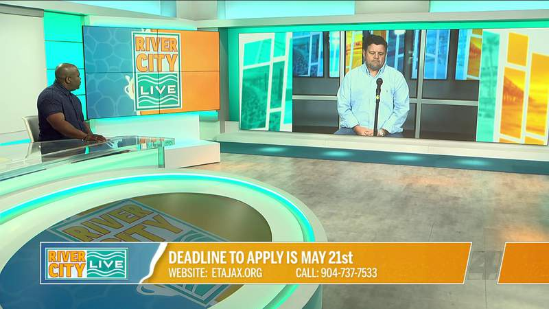 Deadline to Apply to Electrical Training Alliance is May 21st!   River City Live