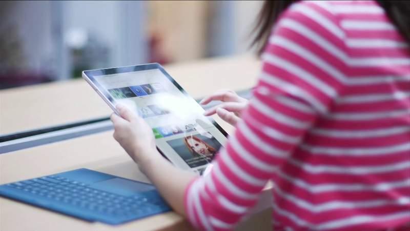 Online Sales Increase from Impact of Coronavirus