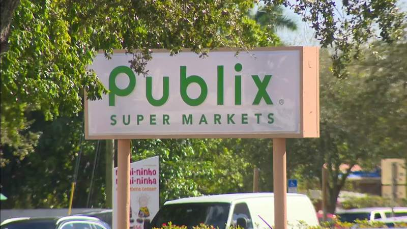 COVID-19 vaccines coming to Publix in Palm Beach County and Florida Keys