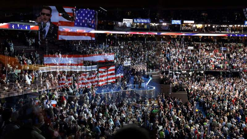 As GOP rift with Charlotte grows, Curry 'hopeful' convention could come to Jacksonville