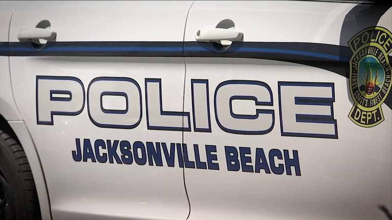 No injuries reported after shots fired in Jacksonville Beach, police say