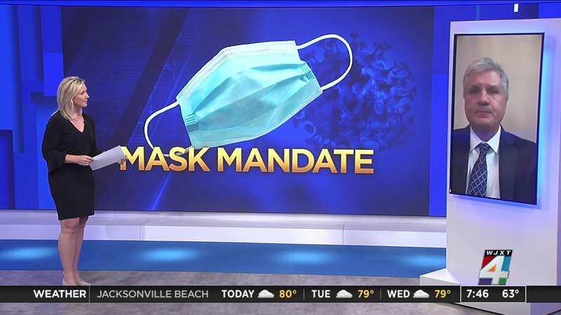 Can employers require masks?