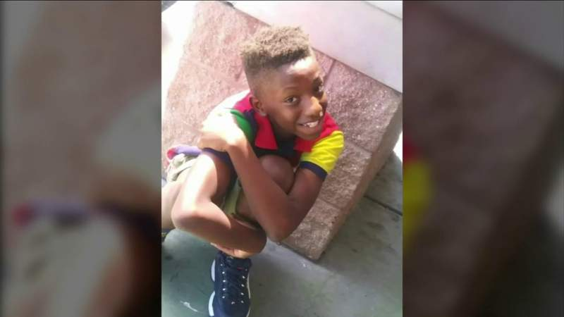 Family hopeful boy shot while playing video games will walk again