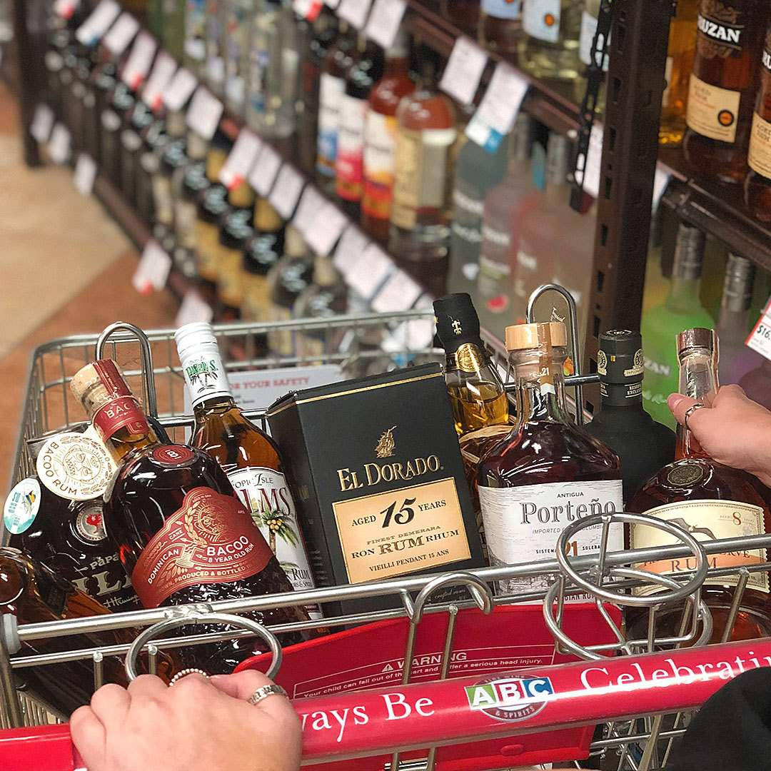 Abc Fine Wine Spirits Fedex Launch Same Day Alcohol Delivery Average abc fine wine & spirits hourly pay ranges from approximately $9.53 per hour for specialist to $14.00 per hour for customer relations representative. abc fine wine spirits fedex launch
