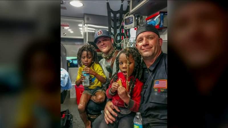 GF Default - ?Christmas miracle?: 2 missing Jacksonville children found safe