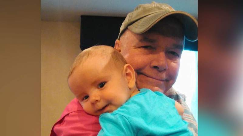 Tom Sheehan, 68, fought for his life in Sarasota, Florida, with what he thought was bronchitis, but turned out to be COVID-19.
