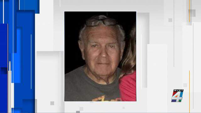 JSO issued a Silver Alert for missing Donald E. Wilcoxon, 81. He may be suffering from dementia and was last seen in Ocala on Saturday afternoon.