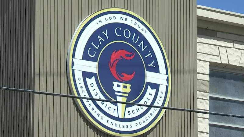 Clay County district says sales tax money would help get rid of portables, build new schools