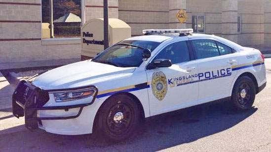 Kingsland Police Department