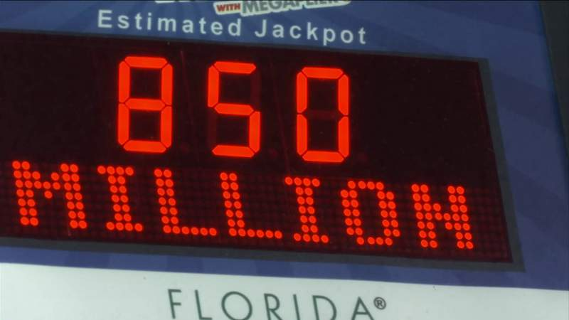 What would you do with lottery winnings?