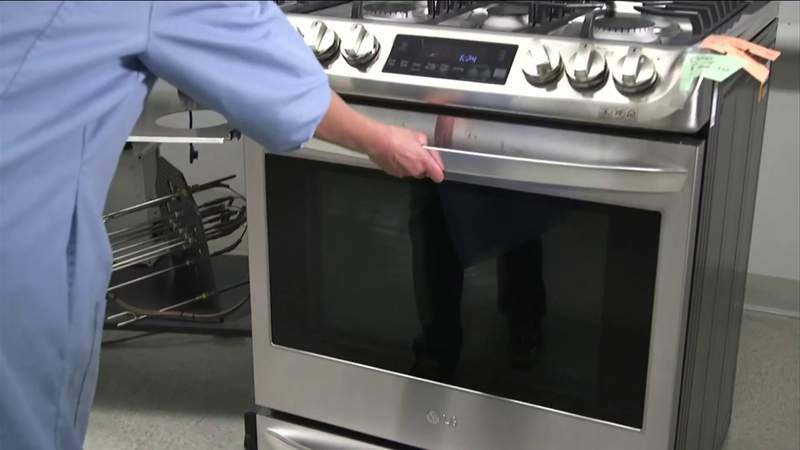Add Your Oven to Spring Cleaning