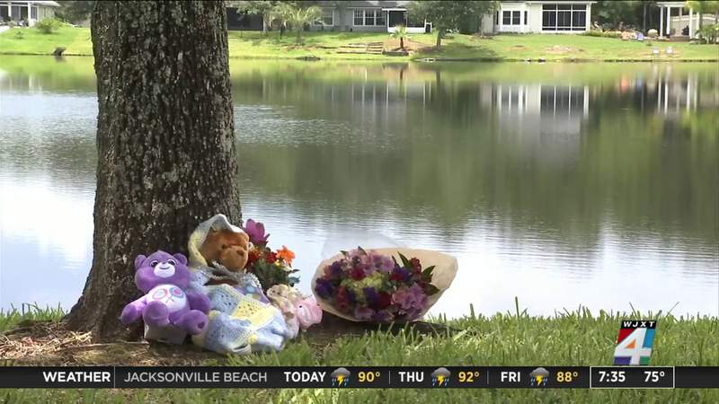 Child Drownings on the Rise