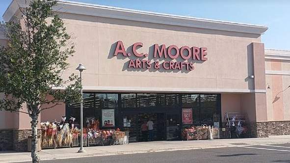A C Moore Stores Closing Nationwide