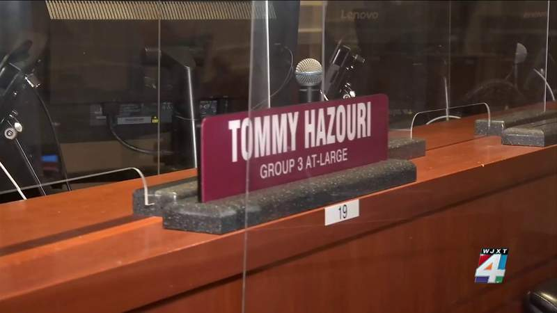 Special election planned to fill empty city council seat left by Tommy Hazouri