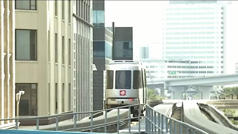 Jacksonville City Council votes to remove Skyway expansion from list of gas tax projects