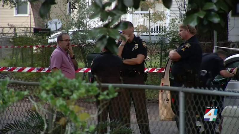 New report criticizes JSO's relationship with Black residents, calls for citizen review board