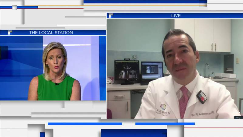 Mammograms are Crucial in Early Detection