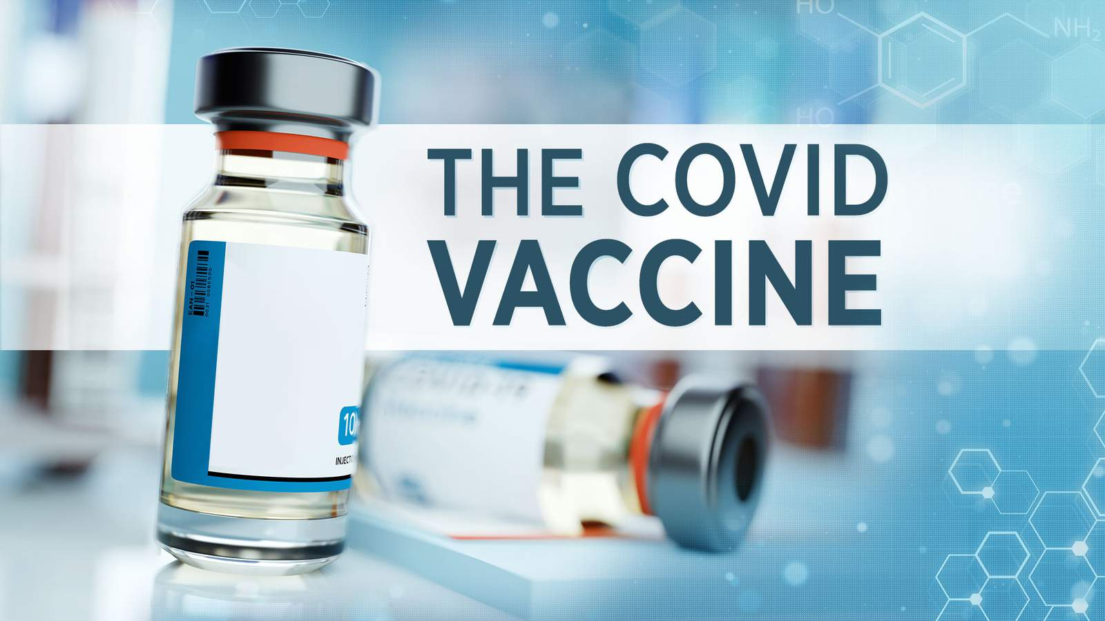 Where, how to get COVID-19 vaccines in Northeast Florida - WJXT News4JAX