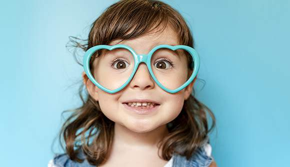 Does your kid need glasses?