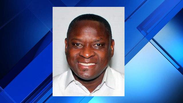 Search is on for Jonathan Smith,46, AKA Jock Smooth
