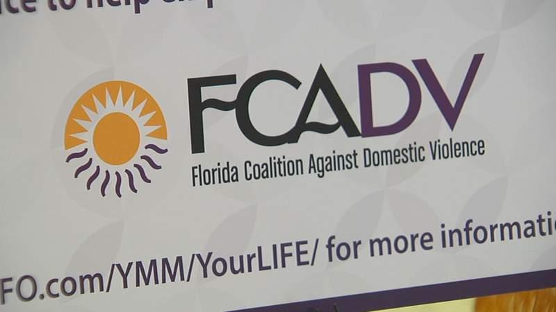 Florida Coalition Against Domestic Violence